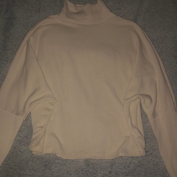 Melrose and Market Sweaters - Melrose and Market Turtleneck Sweater NWOT